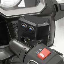 Show Chrome Accessories Honda 2018 GL1800 Goldwing Brake Switch Block 52-935BK