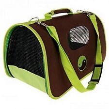 Basket/Bag Carry Case Rodent Zolux Ying Yang Green MM