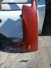 MAZDA 121 METRO LEFT HAND GUARD FENDER
