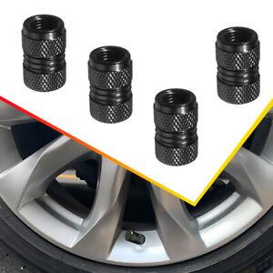 Car Wheel Tyre Valve Stems Air Dust Cover Aluminium Screws Cap Car Accessories