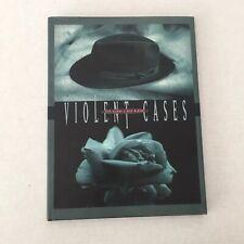 Violent Cases ~ Neil Gaiman / Dave McKean ~ Never Read