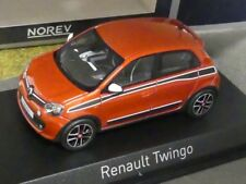 1/43 Norev Renault Twingo Sport Pack 2014 Flamme red 517416