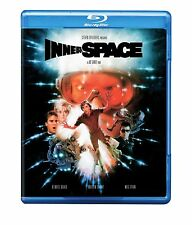Innerspace [Blu-ray] Dennis Quaid,Martin Short and Joe Dante(Format: Blu-rayr)