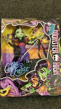 Monster High-casta Fierce-nuevo & OVP