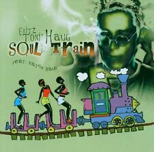 "Haug, Fritz ""Toni"": Soul Train - DP81208 - CD"