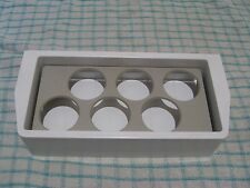 APM6814 Hygena Integrated Fridge Freezer Spare parts Dairy Door Box & Egg Tray