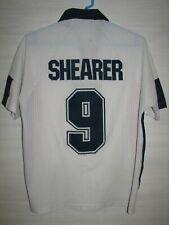 #9 SHEARER ENGLAND 1997-99 HOME SHIRT UMBRO JERSEY SIZE M