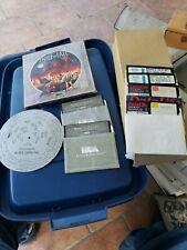 "Bard's Tale III 3 The Thief of Fate 1988 5.25"" floppy Apple II+, IIe complete"