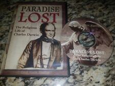 Paradise Lost: The Religious Life of Charles Darwin