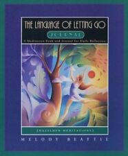 The Language of Letting Go Journal: A Meditation Book and Journal for Daily Refl
