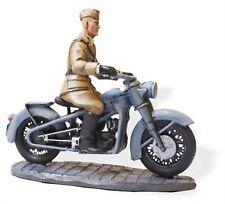 Triciclo 1:32 motorcycle BMW R-35 German Condor Legion Spanish Civil War SMI030
