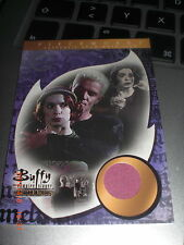 Buffy Memories PW 13 variant solid pink