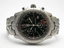 TAG Heuer Armbanduhren mit Tachymeter Funktion