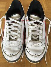 online store ebefc f0ffa OG Nike Air Jordan II 2 Low 1994
