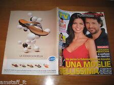 TV SORRISI E CANZONI=2007/21=LAURA TORRISI=LEONARDO PIERACCIONI=ANTONIO CASANOVA