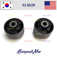 Front Control Arm REAR Bushings 2 pcs 545842S000 fits SPORTAGE 2011-2016 ⭐⭐⭐⭐⭐