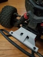 Arrma Senton 4x4 Parts - Front Bumper Support Brace. Heavy Duty Mod perfect fit!