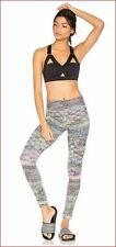 new VIMMIA women reversable legging USA made S PETIT MSRP $118