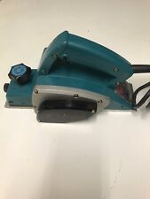 Makita Power Planer 1900B