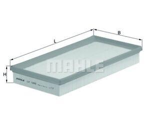 MAHLE ORIGINAL Air Filter LX 1455