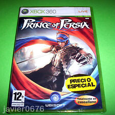 Pal version Microsoft Xbox 360 Prince of Persia (2008)