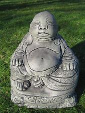 Large Buddha stone garden ornament