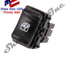 SM1702  Master Electric Power Window Switch Chevrolet Oldsmobile PASSENGER SIDE