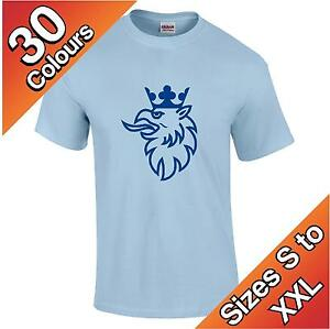 Scania Griffin T-Shirt available in 30 colours, Cool Trucker Humor Gift S - XXL