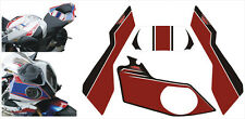 BMW S1000 RR 2010  base rosso -  adesivi/adhesives/stickers/decal