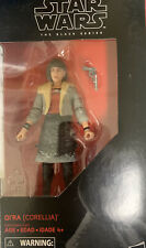 Star Wars Black Series 6 Inch Qi'ra Qira #66