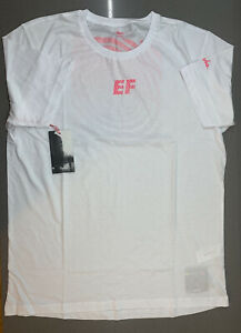 Rapha EF Education First T-Shirt White Size X Large Brand New With Tag