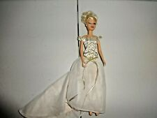 Taylor Swift Love Story Singing Collection Barbie Doll Collector