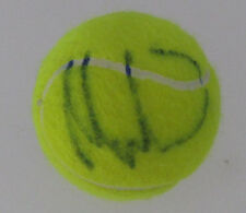 "MARIA SHARAPOVIA  Hand Signed Tennis Ball "" BUY AUTHENTIC"" + Photo Proof"