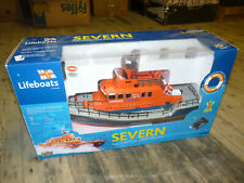 Impact 200988 RC Severn Lifeboat in Original Box, Appears Unused
