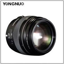 Yongnuo YN100MM F2N AF& MF Prime Lens fo Nikon D7200 D7100 D3400  D5300 D5200 D4