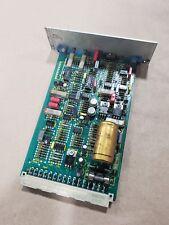 Rexroth VT5015S36 Card #002E21Z9