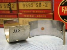 1943 - 1960 Studebaker Packard Champion 169.6 170 185 Rod Bearing Set 060 SEMI