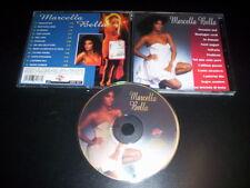 Marcella Bella – Marcella Bella CD D.V. More Record – CDDV6217