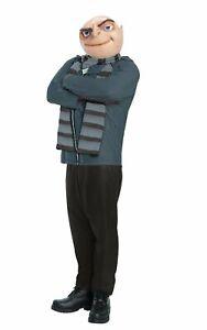 Men's GRU costume