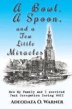 A Bowl, a Spoon, and a Few Little Miracles : How My Family and I Survived...