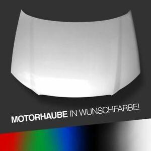 BMW X3 E83  2004-2010 Motorhaube Haube lackiert in Wunschfarbe NEU AUTOLACK