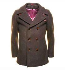 Ted Baker Wool Peacoat Coats & Jackets for Men