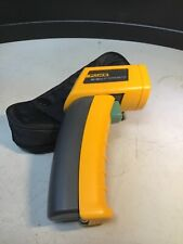 Fluke 62 Non- Contact Infrared Thermometer w/ Case