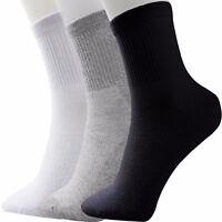5Pair Men's Brand Socks/Winter Thermal Soft Cotton Casual Sport Sock