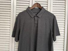 Nordstrom Mens Shop Short Sleeve Polo Golf Shirt Extra Large XL Mens Clothing
