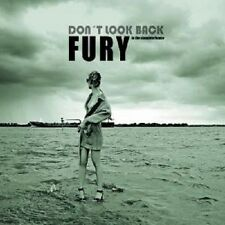"FURY IN THE SLAUGHTERHOUSE ""DON´T LOOK BACK"" CD+DVD NEU"