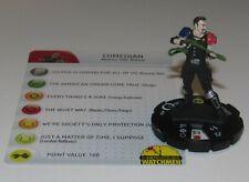 Le Comédien FF006 Watchmen Crimebusters Fast Forces Heroclix