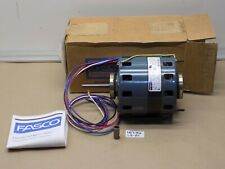 New In Box Fasco 115 Hp Electric Motor D493 115208 230v 1050 Rpm