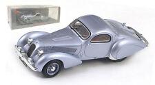 Spark S2721 Talbot T23 Figoni & Falaschi Teardrop Coupe 1938 - 1/43 Scale