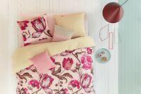Oilily Mako Satin Bettwäsche Blushing pink 135x200 oder 155x220 cm